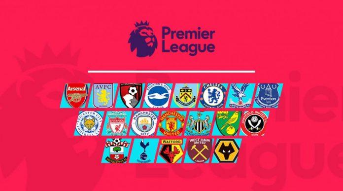 Liga Inggris, Premier League