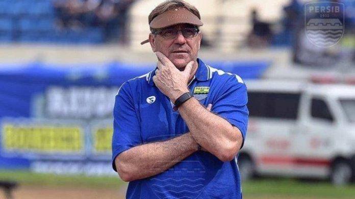 Robert Rene Alberts, Liga 1, Persib